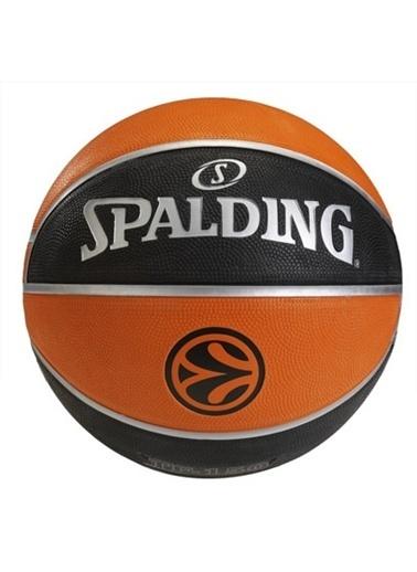 TF-150 Basket Topu EURO/TURK SZ7-Spalding